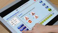 Trafik Adabı Testi Soruları Çöz 3