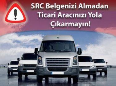 2016 SRC Sınav Tarihleri Ne Zaman? Başvuru ve Harç Yatırma