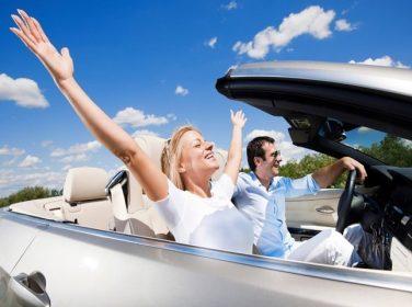 Araç Kiralama İçin Ehliyet Sahibi Olmak Yetiyor
