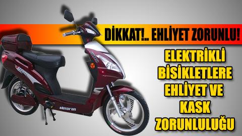 50cc motor ehliyeti