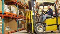 G Sınıfı Forklift Ehliyeti Operatör Ders Programı