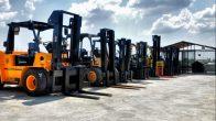 Gsınıfı İş Makinası Soruları Operatörlük Forklift Vinç Belgesi Ehliyeti