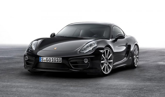 2016-porsche-cayman-black-edition