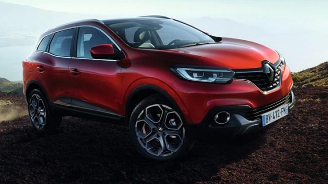 Renault-Kadjar-CUV