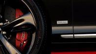 Sadece 10 Adet Üretilen Continental GT Speed Black