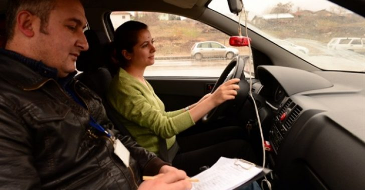 Sürücü Kursları Araçları İçin ÖTV Muafiyeti Talebi