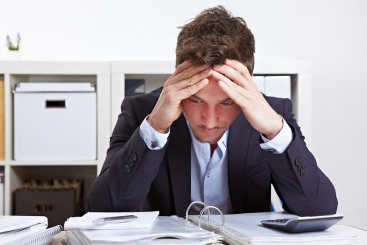 Ehliyet Sınavı Stresi