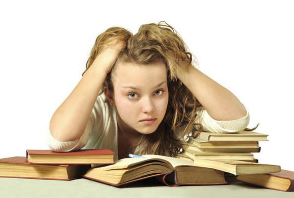 Ehliyet Sınavı Stresiyle Başa Çıkmak