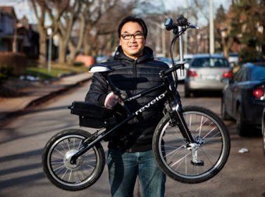 Elektrikli Bisiklet Ehliyet Ruhsat Plaka Gerektirir Mi?