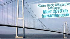 Körfez Osman Gazi Köprüsü Geçiş Ücreti Ne Kadar?