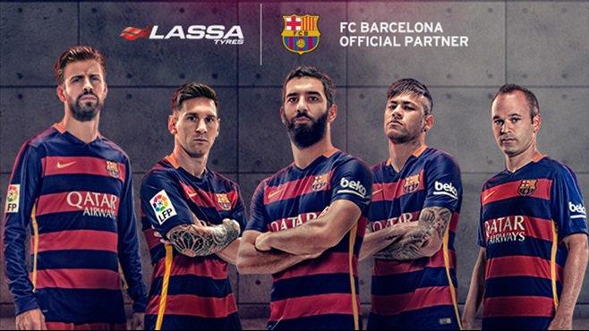lassa-barcelona