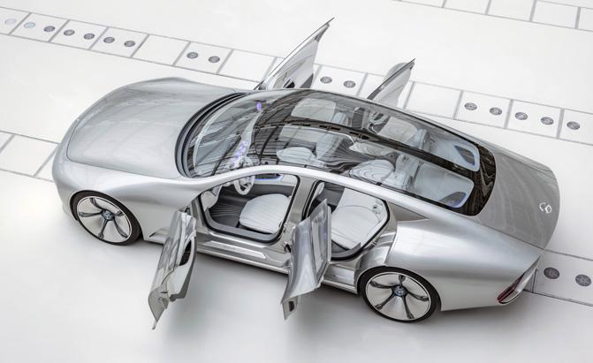 Mercedes-Benz-IAA-Concept