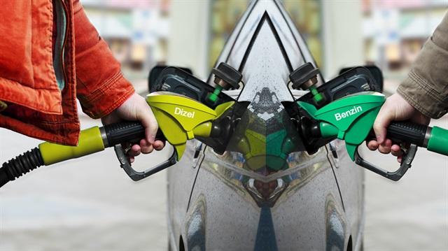 benzin-dizel