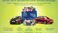 Hyundai 2016 Otomobil Kampanyaları