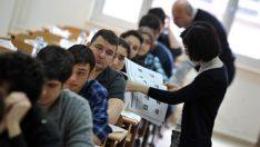 16 Temmuz 2016 Ehliyet Sınavı MEBBİS Görevli Başvuruları