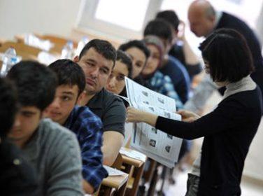 8 Ekim 2016 Ehliyet Sınavı Hazırlık
