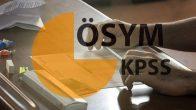 KPSS Sınavına Ehliyet İle Girilir Mi?