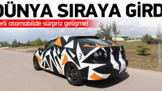 Türk Yerli Otomobil F16 İşletim Sistemi Kullanacak