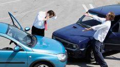Tek Taraflı Trafik Kazalarında Tazminat Hakkınız Var