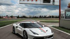 Bu Ferrari'den Sadece 1 Adet Üretildi