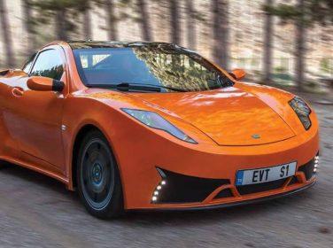Hacettepe'nin Gerçek Yeri Otomobil Projesi EVT S1 İptal Edildi