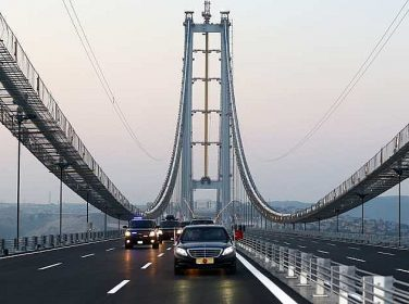 Osman Gazi Köprüsü'nde Devlet Zarar Ettikçe Özel Sektör Kazanıyor