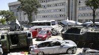 Ankara Emniyet Müdürlüğü'nde Ehliyet İşlemleri Yapılamayacak